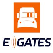 eGates - Motorista icon