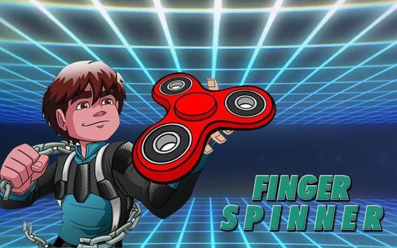 spinner brasil screenshot 1