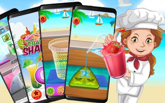 Loja de Sucos Mix Fruit screenshot 4
