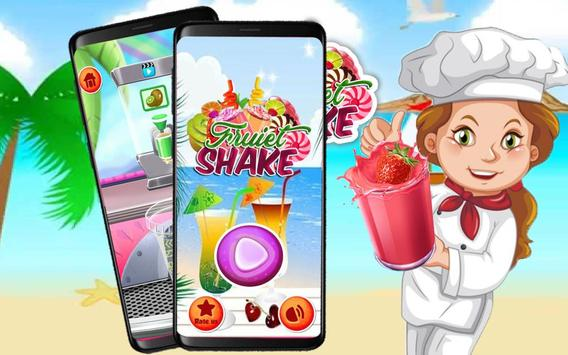 Loja de Sucos Mix Fruit screenshot 8
