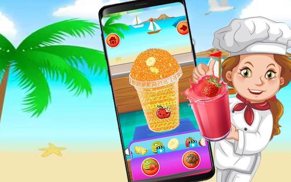 Loja de Sucos Mix Fruit screenshot 11