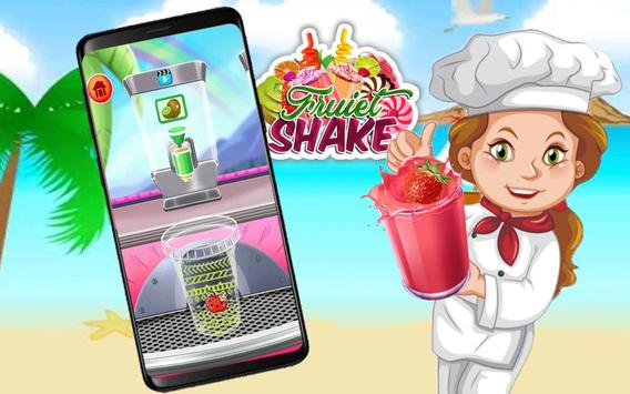 Loja de Sucos Mix Fruit screenshot 1