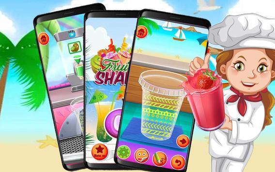 Loja de Sucos Mix Fruit screenshot 3