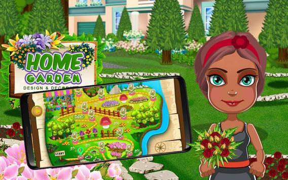jardim design decoracao screenshot 1