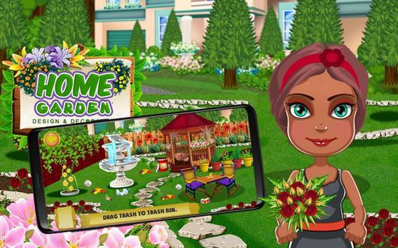 jardim design decoracao screenshot 2