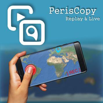 PerisCopy poster