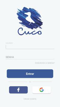 CUCO screenshot 1