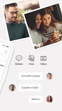 Casamentos.com.br screenshot 7
