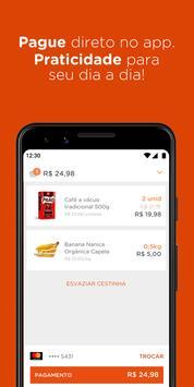 Carrefour Scan & Go screenshot 2