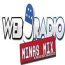 Web Radio Minas MIx APK