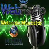 Rádio Web Mundial icon