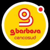 GBarbosa ícone