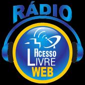 Rádio Livre Acesso icon