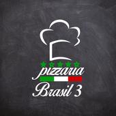 Pizzaria Brasil 3 icon