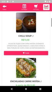 Guapa Taqueria screenshot 2
