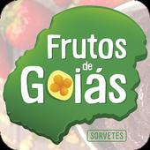 Frutos de Goiás Marataízes icon