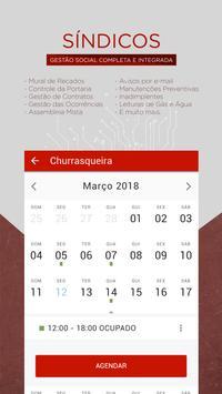 CitiGate Portaria Remota screenshot 1