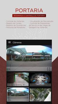 CitiGate Portaria Remota screenshot 2