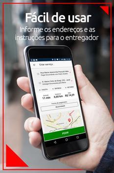 Cia Motoboy - Pedir entrega screenshot 1