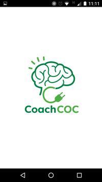 Coach COC poster