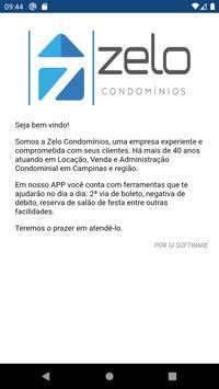 Zelo Administração de Condomínio screenshot 5