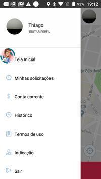 Conecta Doutor Feridas - Prestador screenshot 4