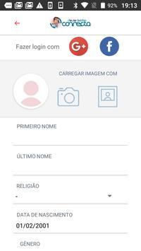Conecta Doutor Feridas - Prestador screenshot 1