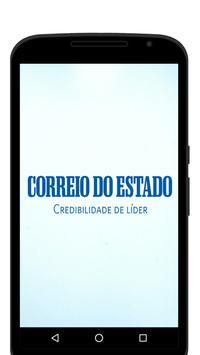 Jornal Correio do Estado poster