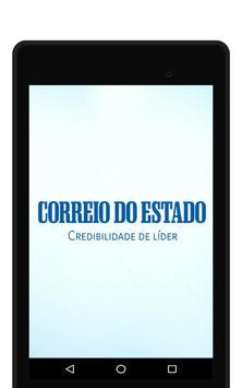 Jornal Correio do Estado screenshot 10