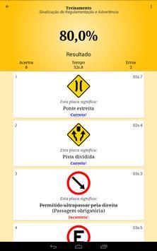 Sinalização de Trânsito do Brasil - Trânsito BR screenshot 15