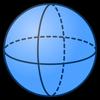 ज्यामिति सूत्र - Polygeom Calc आइकन