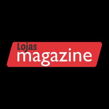 Lojas Magazine poster