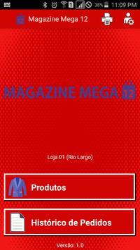 Lojas Magazine screenshot 1