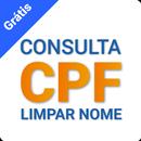 Consulta CPF : Situação e Score Grátis APK