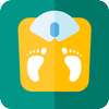 Weight Monitor and BMI Calculator icon