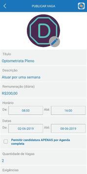 OptoApp Óticas screenshot 3
