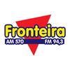 Rádio Fronteira FM icon