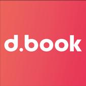 d.book icon