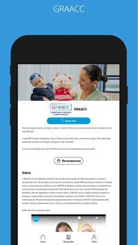 GRAACC screenshot 1