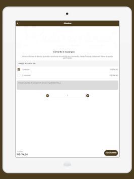 Mediterrâneo Restaurante screenshot 7