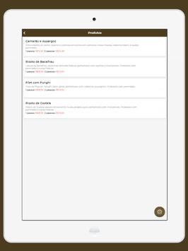 Mediterrâneo Restaurante screenshot 6