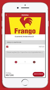 Frango Frito Delivery screenshot 3