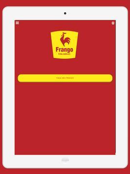 Frango Frito Delivery screenshot 4