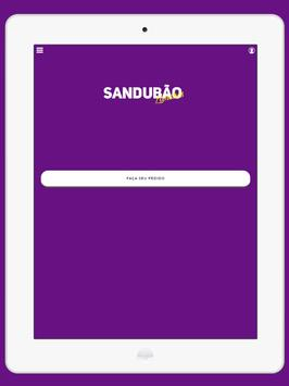 Sandubão Lanches screenshot 3