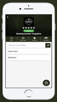 Restaurante Tropeiro screenshot 2