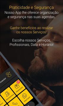 Barbearia Dom Amorim screenshot 2