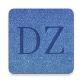 Denim Zero icon