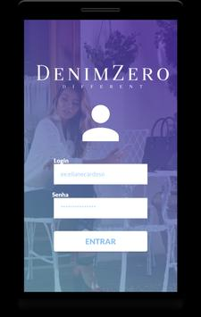 Denim Zero screenshot 5