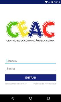 CEAC poster