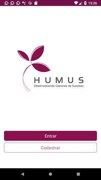 HUMUS poster